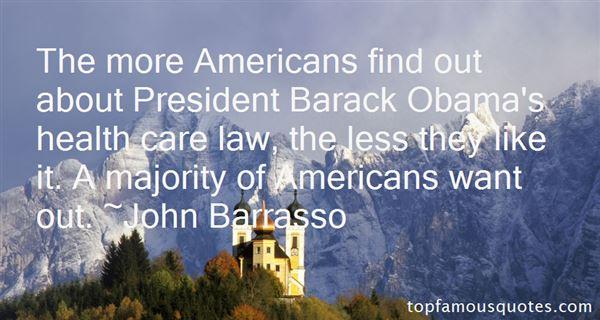 John Barrasso Quotes