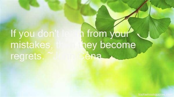 John Cena Quotes