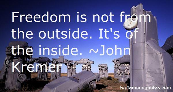 John Kremer Quotes