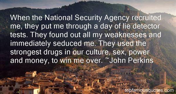 John Perkins Quotes