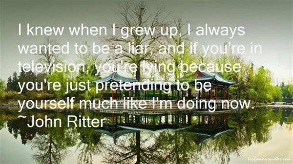 John Ritter Quotes