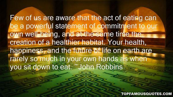 John Robbins Quotes