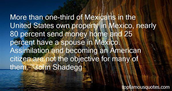 John Shadegg Quotes