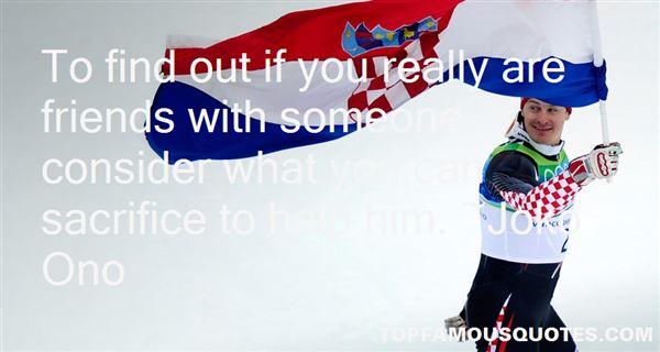 Joko Ono Quotes