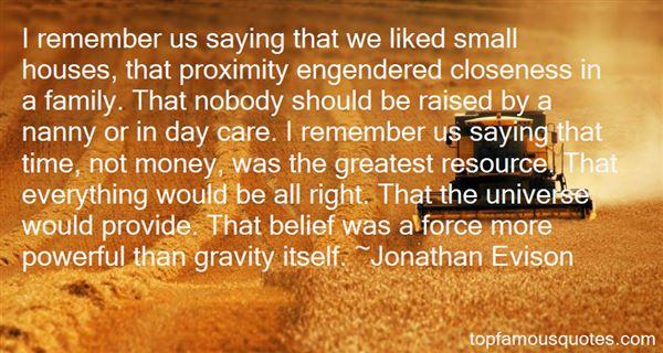 Jonathan Evison Quotes