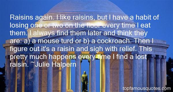 Julie Halpern Quotes