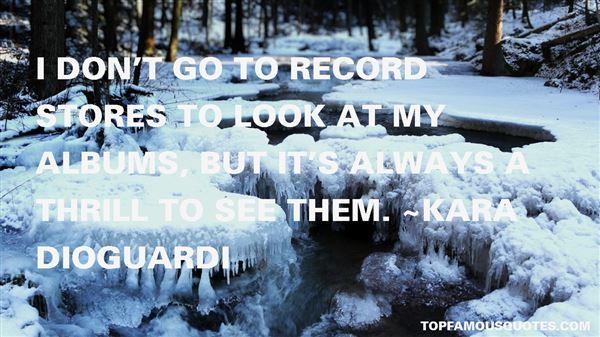 Kara DioGuardi Quotes