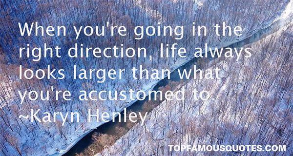 Karyn Henley Quotes