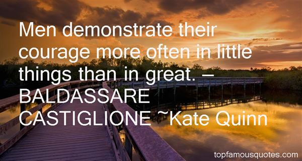 Kate Quinn Quotes
