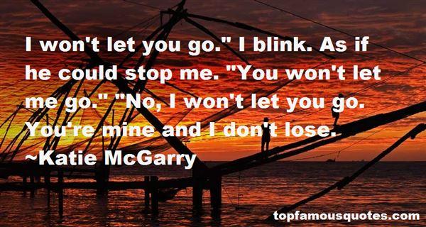 Katie McGarry Quotes