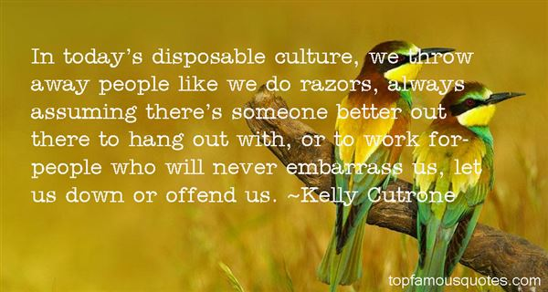 Kelly Cutrone Quotes