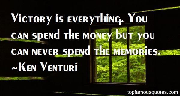 Ken Venturi Quotes