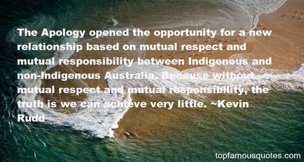 Kevin Rudd Quotes