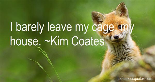 Kim Coates Quotes