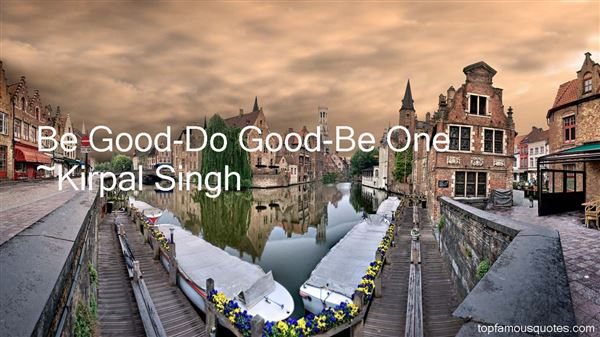 Kirpal Singh Quotes