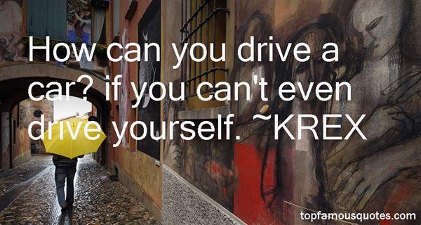 KREX Quotes