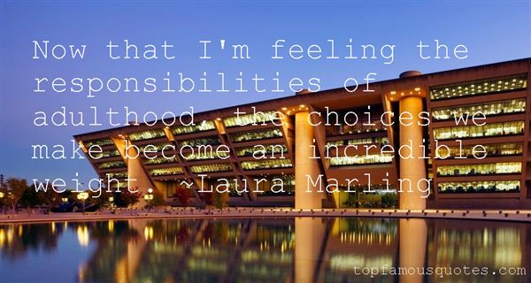 Laura Marling Quotes