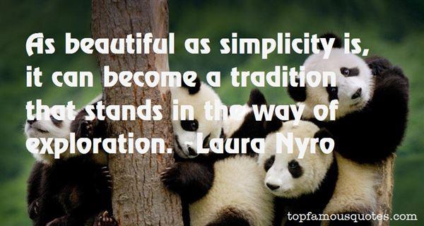 Laura Nyro Quotes