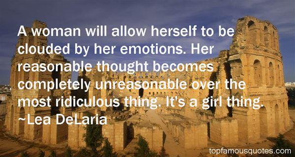 Lea DeLaria Quotes