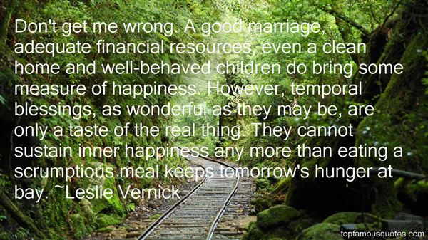 Leslie Vernick Quotes