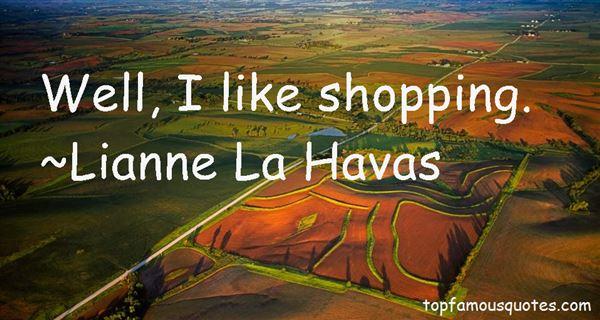 Lianne La Havas Quotes