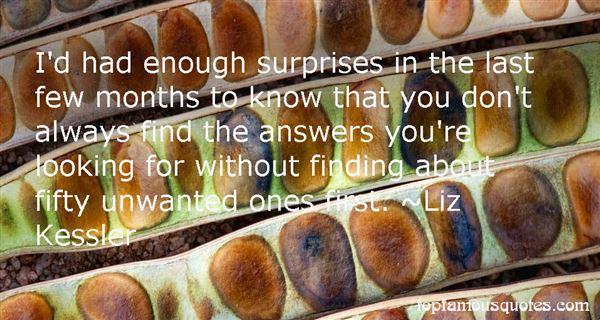 Liz Kessler Quotes