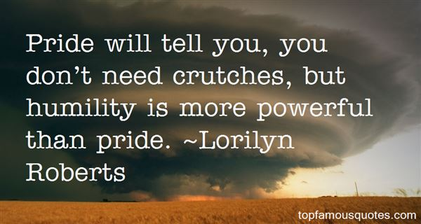 Lorilyn Roberts Quotes