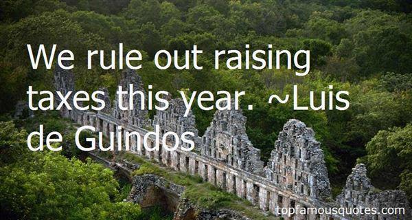 Luis De Guindos Quotes