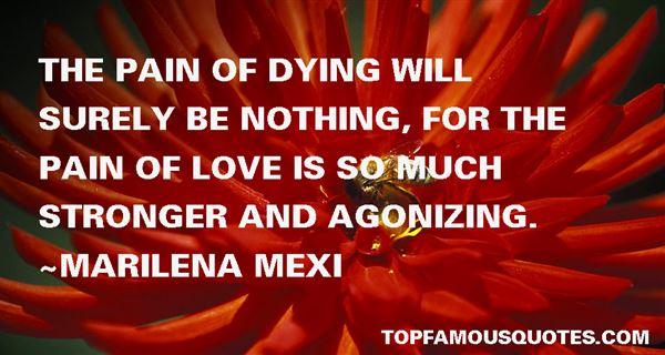 Marilena Mexi Quotes