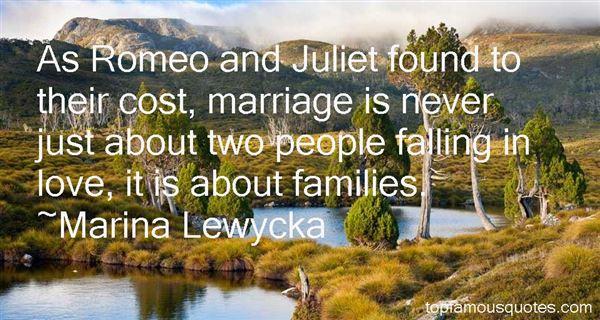 Marina Lewycka Quotes