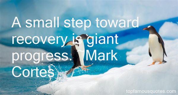 Mark Cortes Quotes