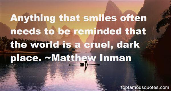 Matthew Inman Quotes