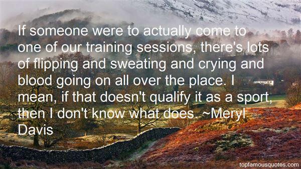 Meryl Davis Quotes
