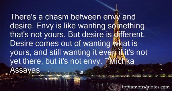 Michka Assayas Quotes