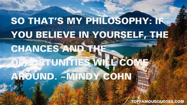 Mindy Cohn Quotes
