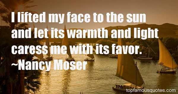 Nancy Moser Quotes