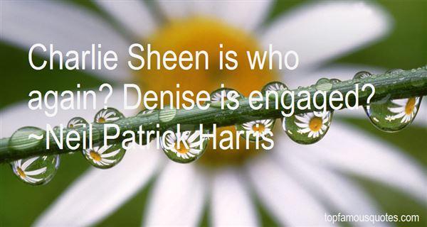 Neil Patrick Harris Quotes