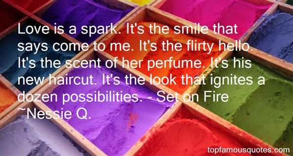 Nessie Q. Quotes