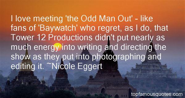 Nicole Eggert Quotes