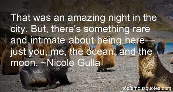 Nicole Gulla Quotes