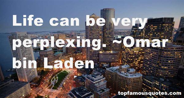 Omar Bin Laden Quotes