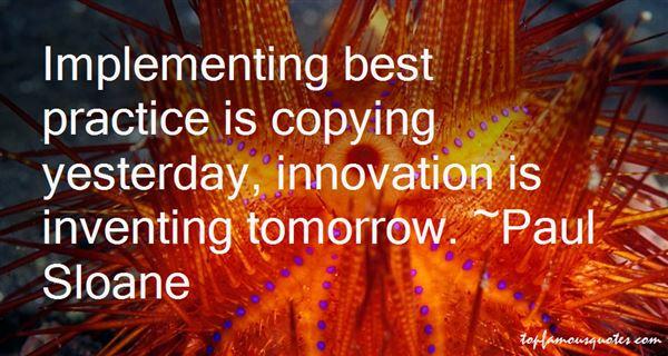 Paul Sloane Quotes