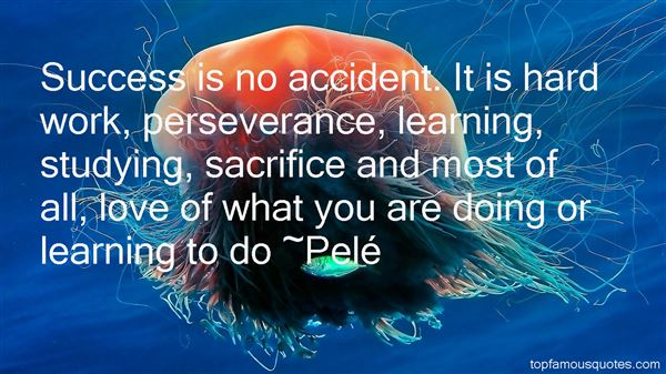 Pelé Quotes