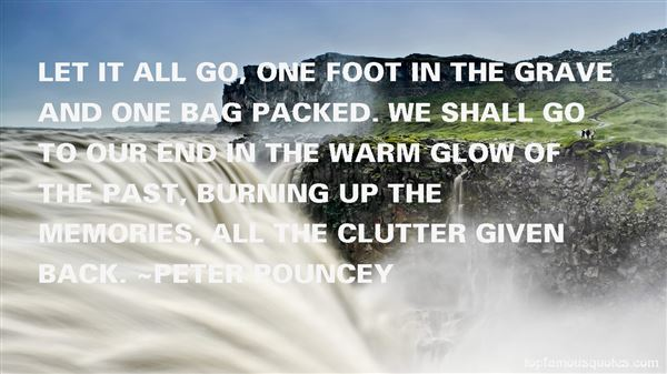 Peter Pouncey Quotes