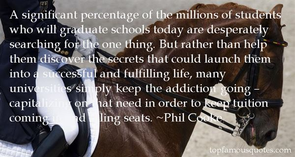 Phil Cooke Quotes