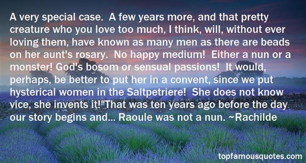 Rachilde Quotes