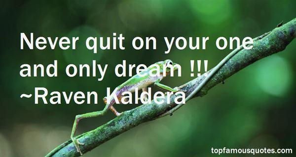 Raven Kaldera Quotes