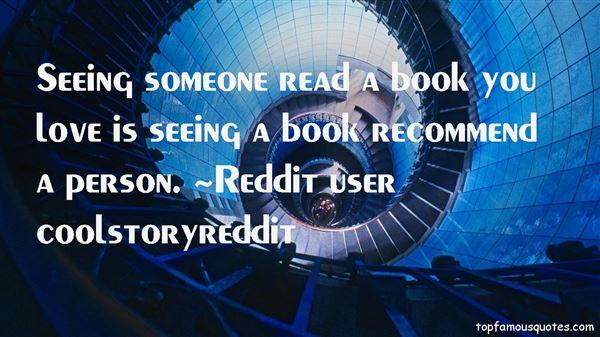 Reddit User Coolstoryreddit Quotes