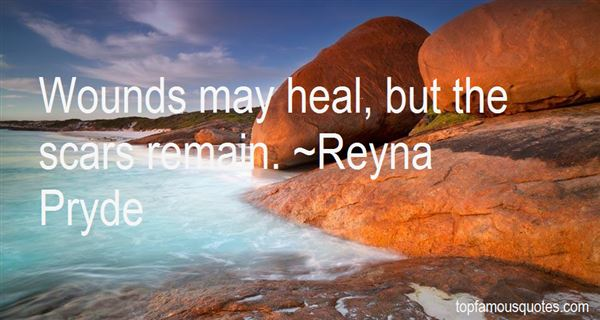 Reyna Pryde Quotes