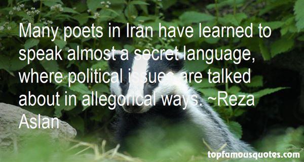 Reza Aslan Quotes